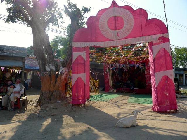 Nepal – das Durga Festival
