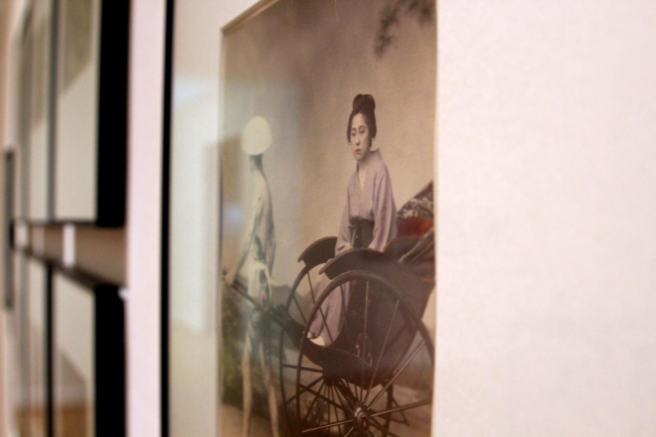 """Ausstellung im Museum für Kunst und Gewerbe in Hamburg """"Typisch Japan"""""""