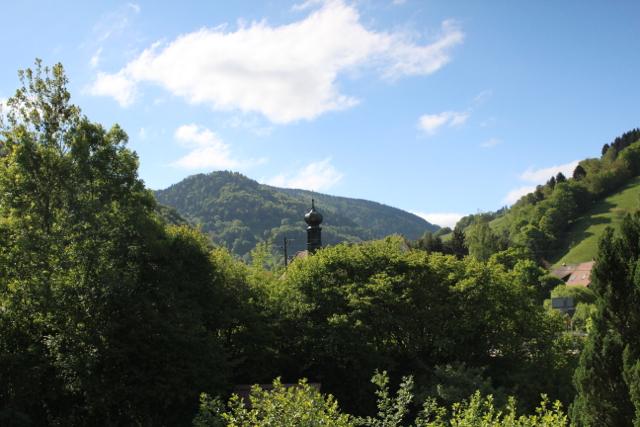 der Belchen im Schwarzwald
