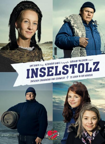 Inselstolzcover, ©Ankerherz-Verlag