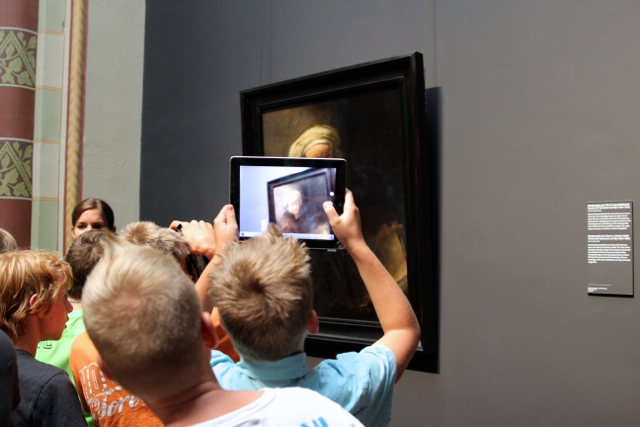 alle lieben Rembrandt
