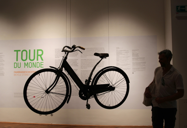 Ausstellung im MAK: Tour du Monde