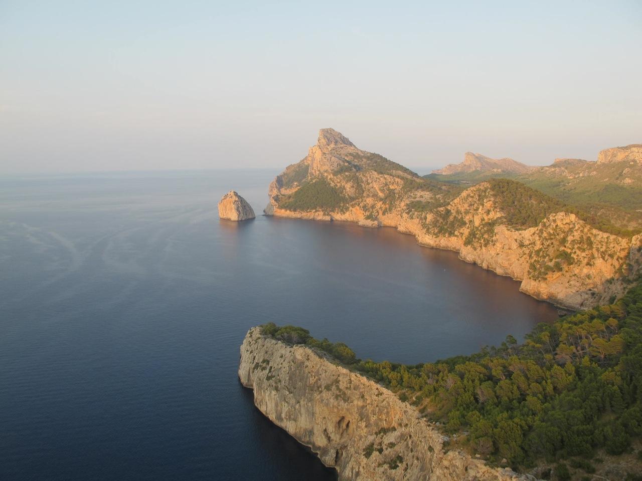 beliebtes Reise-Ziel: Mallorca