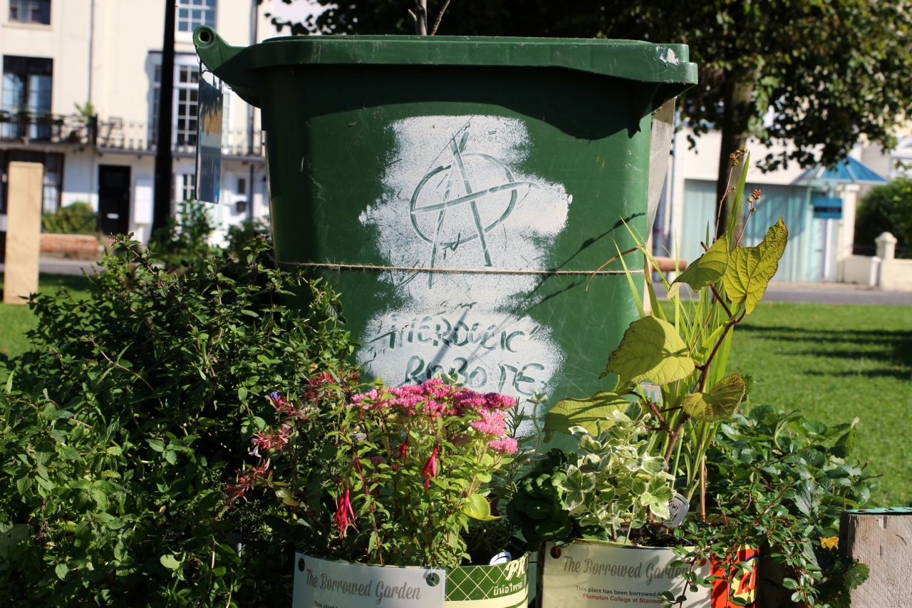 Brightons Public Garden