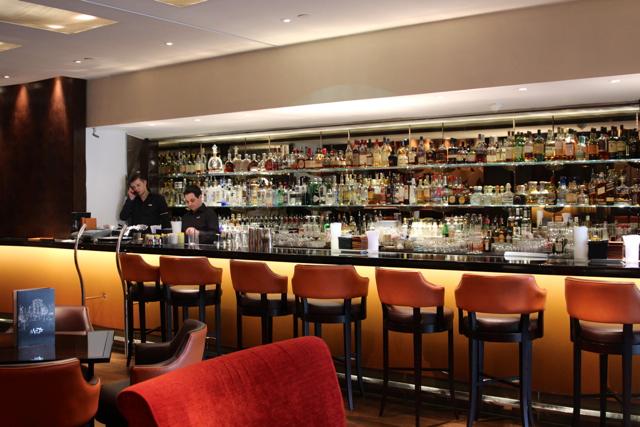 die coole Bar