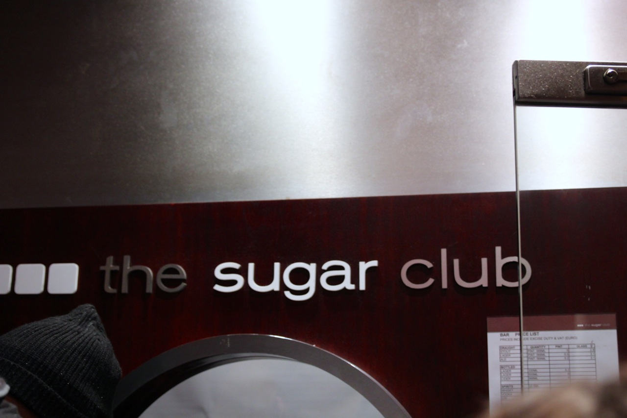 der Sugar Club