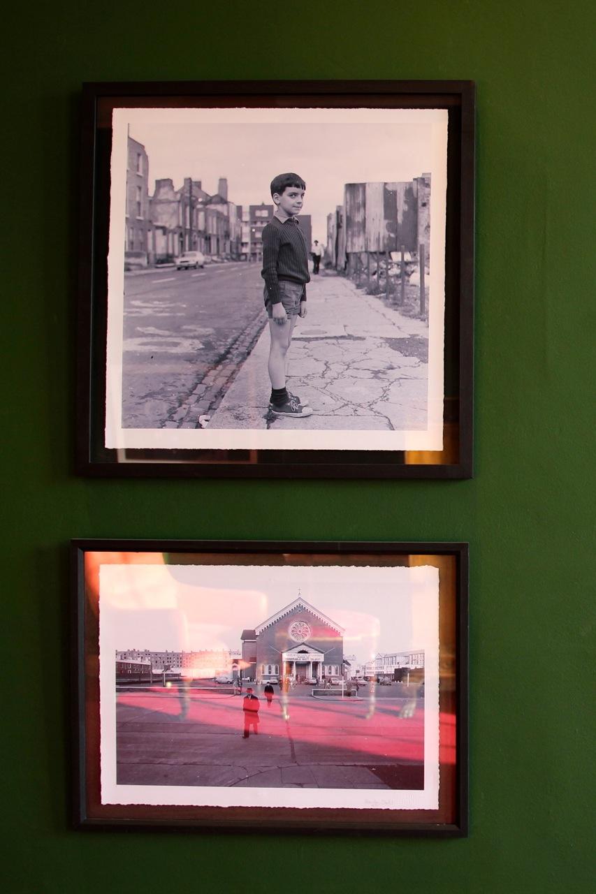 tolle Exponate von Shaw im The Dublin Museum