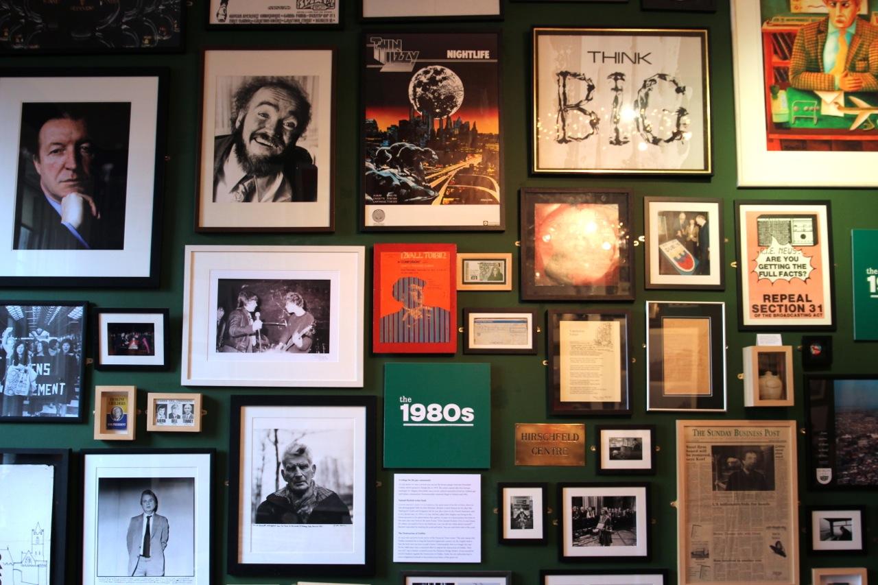 The Dublin Museum