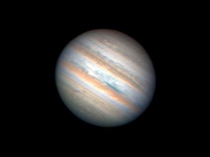 Jupiter  – ein Foto von Hans Köchel