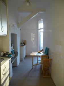 Wohnung in Lissabon