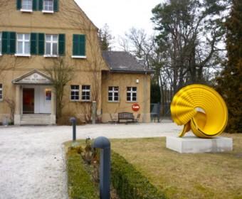 Museum, Das Haus am Waldsee , Berlin