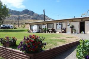 der Campground Steelhead