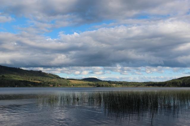 Der Tyhee Lake/push:reste