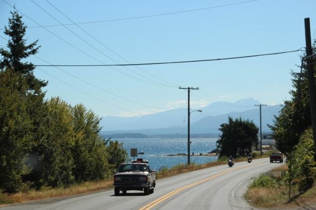 Unterwegs auf Vancouver Island
