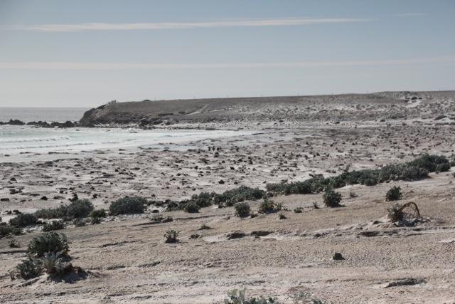 traumhafter Sandstrand – Volunteer Beach