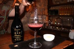 Raritäten der Moorooroo-Wineyards
