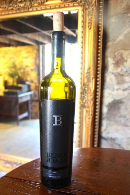 neuer Liebling im Wein-Regal
