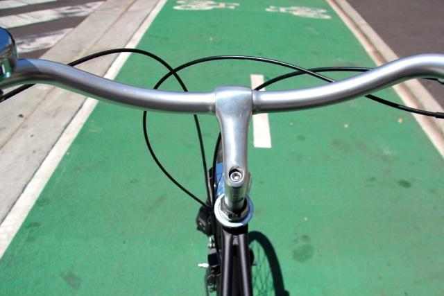 es gibt tolle Radwege in Sydney