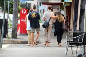 Hippster in Redfern