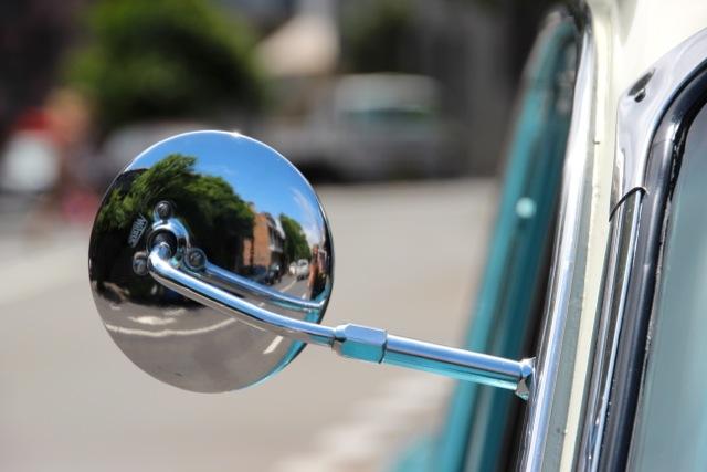 """Der Holden aus dem Jahr 1964 ist der Star von """"My Sydney-Detour"""""""