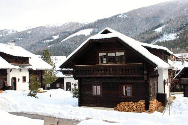 Das Dorfhotel