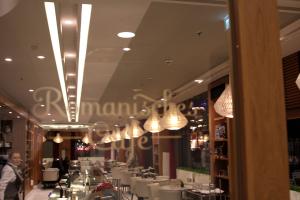 """das """"Romanische Café"""""""
