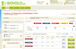 Angebote bei Govolo