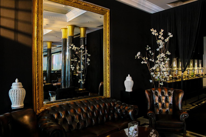 Hotel Ritz Carlton, Berlin. ©Susanne Baade, push:RESET.com