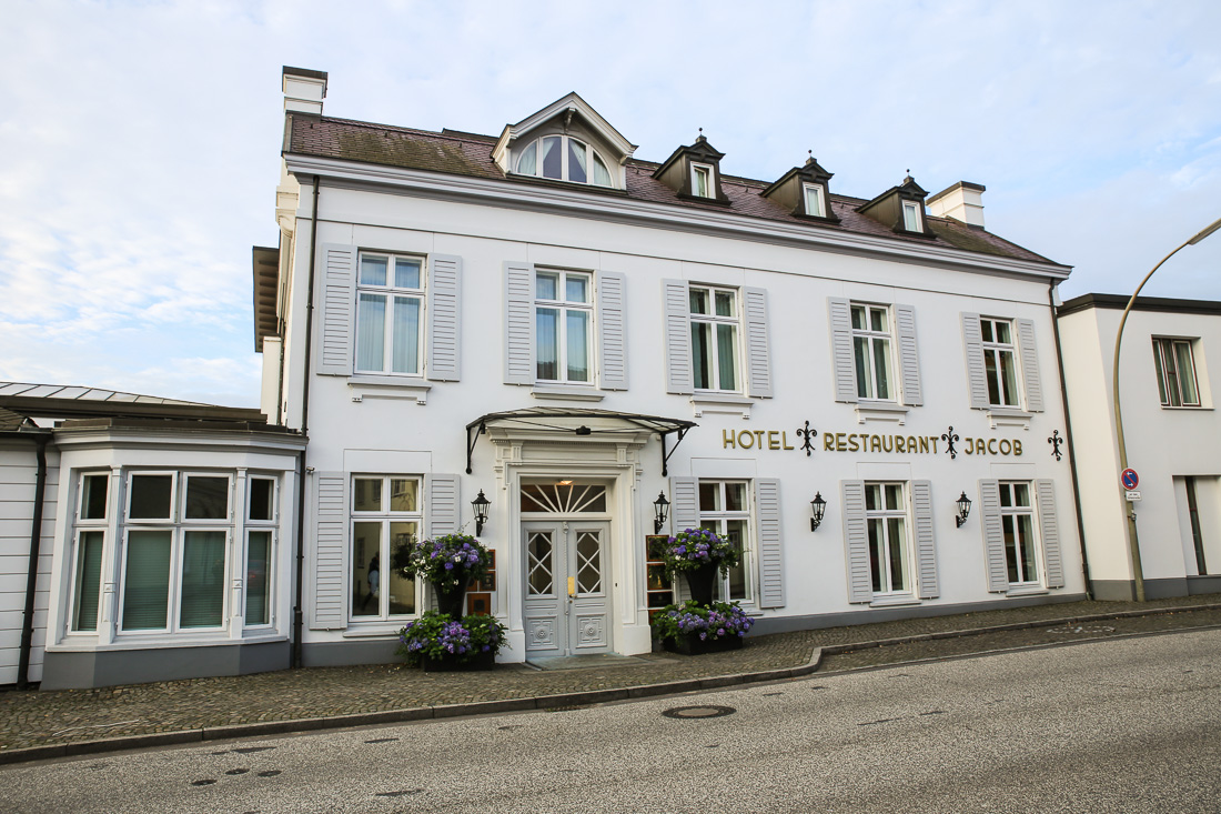 Hotel Lehmann Hamburg
