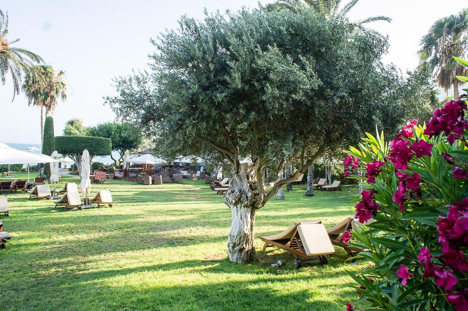 Zypern, Beach Resort Columbia, Urlaub.